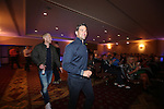 Celebrity Golf @ Golf Live.Gethin Jones.Celtic Manor Resort.10.05.13.©Steve Pope