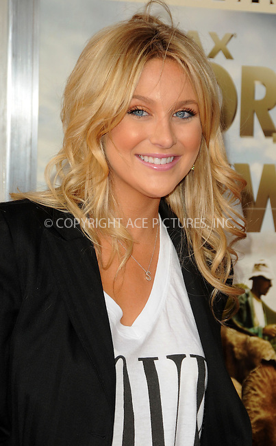 WWW.ACEPIXS.COM . . . . . ....April 3 2011, Los Angeles....TV personality Stephanie Pratt arriving at the premiere of ' 'Born To Be Wild 3-D' at the California Science Center on April 3, 2011 in Los Angeles, CA....Please byline: PETER WEST - ACEPIXS.COM....Ace Pictures, Inc:  ..(212) 243-8787 or (646) 679 0430..e-mail: picturedesk@acepixs.com..web: http://www.acepixs.com