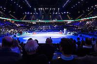ABN AMRO World Tennis Tournament, Rotterdam, The Netherlands, 18 Februari, 2017<br /> Photo: Henk Koster