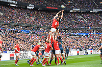 170318 Six Nations Rugby - France v Wales