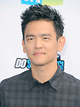 John Cho attends The 2012 Do Something Awards at the Barker Hangar in Santa Monica, California on August 19,2012                                                                               © 2012 DVS / Hollywood Press Agency