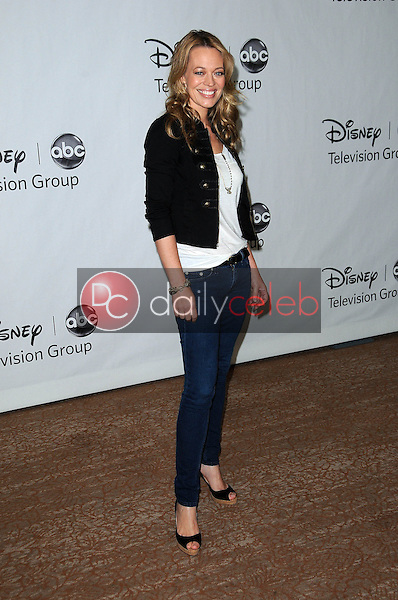 Jeri Ryan<br /> at the Disney ABC Television Group Summer 2010 Press Tour, Beverly Hilton Hotel, Beverly Hills, CA. 08-01-10<br /> David Edwards/Dailyceleb.com 818-249-4998