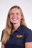 BERKELEY, CA - September 12, 2016: Cal Women's Rowing portraits.