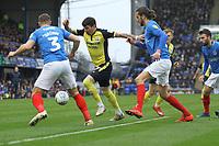 Portsmouth v Scunthorpe United - 16.03.2019