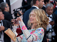 Maryam D'abo at the premiere for &quot;The Beguiled&quot; at the 70th Festival de Cannes, Cannes, France. 24 May 2017<br /> Picture: Paul Smith/Featureflash/SilverHub 0208 004 5359 sales@silverhubmedia.com