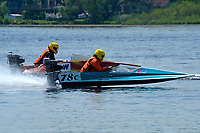 66-W, 78-C   (Outboard Runabouts)