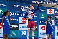 Baloise Belgium Tour 2017 (2.HC)<br /> Stage 4: Ans-Ans 167,8km