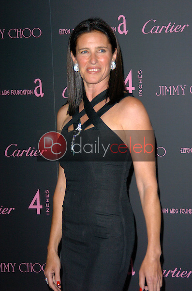 Mimi Rogers<br />