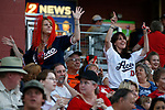 Images from the Sacramento River Cats at Reno Aces game, in Reno, Nev., on Thursday, July 4, 2019.<br /> Photo by Cathleen Allison/Nevada Momentum