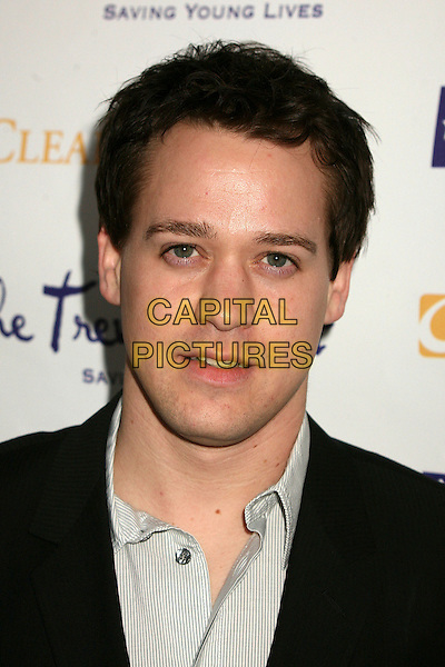 "T. R. KNIGHT.The Trevor Project's Cracked Xmas 9 ""Mistletoe, Mischief & Myrrh!"" at the Wiltern LG, Los Angeles, California, USA, 03 December 2006..portrait headshot .CAP/ADM/BP.©Byron Purvis/AdMedia/Capital Pictures."