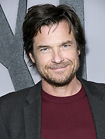 "09 January 2020 - West Hollywood, California - Jason Bateman. Premiere Of HBO's ""The Outsider"" - Los Angeles  held at DGA Theater. Photo Credit: Birdie Thompson/AdMedia"