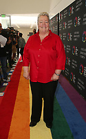 LOS ANGELES, CA -APRIL 7: Lorri L. Jean, at Grand Opening Of The Los Angeles LGBT Center's Anita May Rosenstein Campus at Anita May Rosenstein Campus in Los Angeles, California on April 7, 2019.<br /> CAP/MPIFS<br /> &copy;MPIFS/Capital Pictures