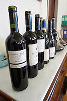 Paranga. Kir-Yianni Winery, Yianakohori, Naoussa, Macedonia, Greece