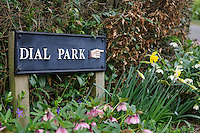 Dial Park - Worcestershire (12th March 2014)