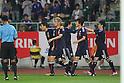 Japan team group, .MAY 23, 2012 - Football /Soccer : .Kirin Challenge Cup 2012 .between Japan 2-0 Azerbaijan .at Shizuoka Stadium Ecopa, Shizuoka, Japan. .(Photo by YUTAKA/AFLO SPORT) [1040]