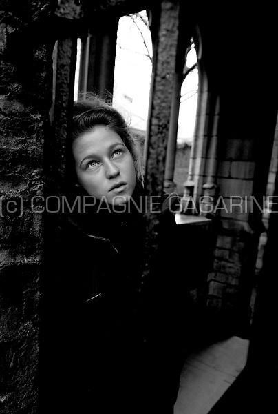 Flemish singer-songwriter Selah Sue (Belgium, 06/01/2011)