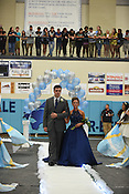 Har-Ber Homecoming Assembly 9/25/15