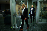 American actor Robert Redford walks to the room to address at the high-level United Nations meeting on climate change U.N. headquarters in New York.  06/29/2015. Eduardo MunozAlvarez/VIEWpress