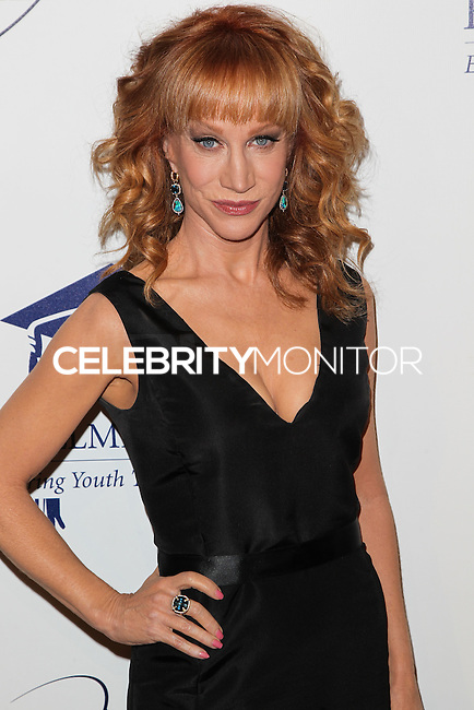BEVERLY HILLS, CA, USA - OCTOBER 14: Kathy Griffin arrives at the 20th Annual Fulfillment Fund Stars Benefit Gala held at The Beverly Hilton Hotel on October 14, 2014 in Beverly Hills, California, United States. (Photo by Celebrity Monitor)