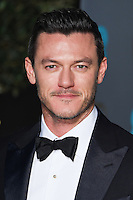 Luke Evans at the 2017 EE British Academy Film Awards (BAFTA) After-Party held at the Grosvenor House Hotel, London, UK. <br /> 12 February  2017<br /> Picture: Steve Vas/Featureflash/SilverHub 0208 004 5359 sales@silverhubmedia.com