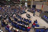 2018/01/17 Politik | Bundestag