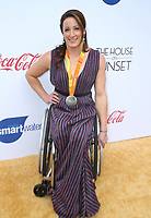 "05 January 2019 - West Hollywood California - Tatyana McFadden. 6th Annual ""Gold Meets Golden"" Party Hosted by Nicole Kidman and Nadia Comaneci held at the House on Sunset. Photo Credit: Faye Sadou/AdMedia"