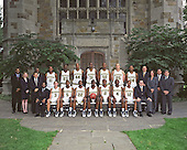 2004-05 Men's Basketball