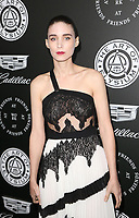 SANTA MONICA, CA - JANUARY 6: Rooney Mara at Art of Elysium's 11th Annual HEAVEN Celebration at Barker Hangar in Santa Monica, California on January 6, 2018. <br /> CAP/MPI/FS<br /> &copy;FS/MPI/Capital Pictures