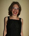 One Life To Live's and ATWT's Jackie Hoffman performs as they attend The Imperial Court of New York as it presents 23rd Annual Night of a Thousand Gowns Charity Ball and Auction to benefit LIFEbeat (Music Industry Fights AIDS) and MCCNY Homeless Youth Services on March 21, 2009 at the New York Marriott Marquis, New York City, NY. (Photo by Sue Coflin/Max Photos)