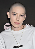 LOS ANGELES, CA - FEBRUARY 07: Bishop Briggs attends Spotify's Best New Artist Party at the Hammer Museum on February 07, 2019 in Los Angeles, California.<br /> CAP/ROT/TM<br /> ©TM/ROT/Capital Pictures