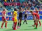 New Zealand vs Belgium
