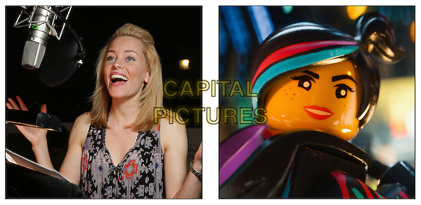 Elizabeth Banks<br /> in The Lego Movie (2014) <br /> *Filmstill - Editorial Use Only*<br /> CAP/NFS<br /> Image supplied by Capital Pictures