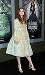 Beautiful Creatures Premiere