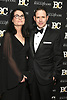 Charlie Weiss and wife Debby Weiss attends the Broadcasting &amp; Cable Hall Of Fame 2018 Awards on October 29, 2018 at Ziegfeld Ballroom In New York, New York, USA. <br /> <br /> photo by Robin Platzer/Twin Images<br />  <br /> phone number 212-935-0770