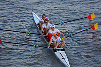 Crew: 20  TSS (E)  Tideway Scullers School (D Parnell)  4- Champ<br /> <br /> Fours Head of the River 2018<br /> <br /> To purchase this photo, or to see pricing information for Prints and Downloads, click the blue 'Add to Cart' button at the top-right of the page.