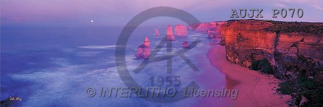 Dr. Xiong, LANDSCAPES, panoramic, photos, Twelve Apostles, Australia(AUJXP070,#L#)