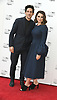 Adam Shapiro and wife Katie Lowes  attend the Metropolitan Opera Season Opening Night 2018 on September 24, 2018 at The Metropolitan Opera House, Lincoln Center in New York, New York, USA.<br /> <br /> photo by Robin Platzer/Twin Images<br />  <br /> phone number 212-935-0770