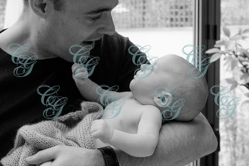 10 week old baby boy, Fulham