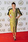 Flora Gonzalez attends to II Harper's Bazaar Actitud 43 awards at Gunilla Club in Madrid, Spain. October 17, 2018. (ALTERPHOTOS/A. Perez Meca)