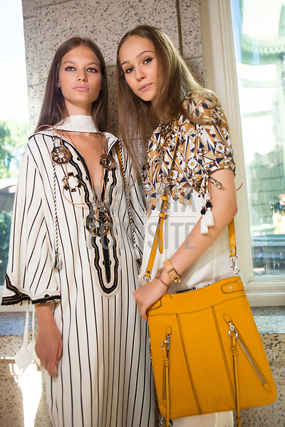 Tory Burch<br /> <br /> New York - Verao 2018<br /> <br /> foto: FOTOSITE