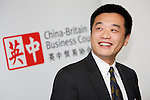 Pix: Shaun Flannery/shaunflanneryphotography.com...COPYRIGHT PICTURE>>SHAUN FLANNERY>01302-570814>>07778315553>>..15th September 2010.............Nabarro - China-Britain Business Council..Han Ye, China-Britain Business Council.