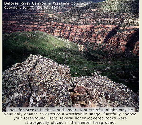 John offers private photo tours and workshops throughout Colorado. Year-round.<br />