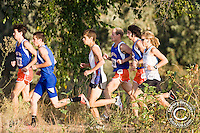 Bob Firman Invitational Cross Country 2009