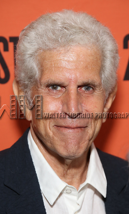 Tony Roberts attends the Opening Night performance of 'A Parallelogram'  at The Second Stage Theatre on August 2, 2017 in New York City.