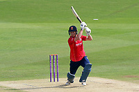 Tom Westley in batting action for Essex during Kent Spitfires vs Essex Eagles, Royal London One-Day Cup Cricket at the St Lawrence Ground on 17th May 2017