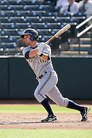 Jon Lucroy - Peoria Javelinas, 2009 Arizona Fall League.Photo by:  Bill Mitchell/Four Seam Images..