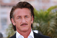 Sean Penn - 65th Cannes Film Festival