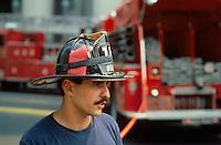 - New York, Fire Department ....- New York, Vigili del Fuoco..