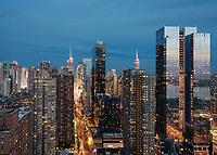 42nd Street<br /> New York City