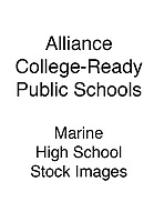 Alliance Marine HS - Stock Images